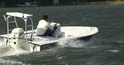 2014 - Bay Craft Boats - 185 Flats Edition