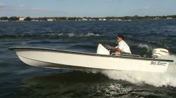 2012 - Bay Craft Boats - 18 Bay Skiff