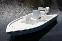 2014 - Bay Craft Boats