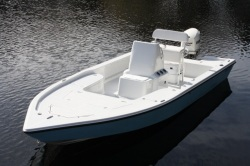 2015 - Bay Craft Boats