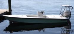 2018 - Bay Craft Boats - 175 Pro Flats