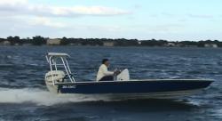2018 - Bay Craft Boats - 185 Flats Edition