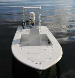 2018 - Bay Craft Boats - 180 Tunnel Explorer