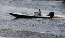 2018 - Bay Craft Boats - 210 Hybrid