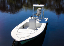 2019 - Bay Craft Boats - 180 Tunnel Explorer