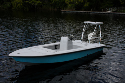 2019 - Bay Craft Boats - 175 Pro Flats
