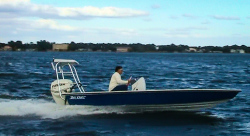 2020 - Bay Craft Boats - 185 Flats Edition