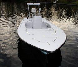 2020 - Bay Craft Boats - Tournament 18