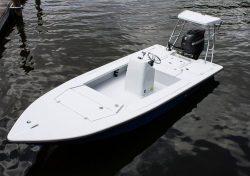 2020 - Bay Craft Boats - 175 Pro Flats