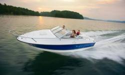 2014 - Bayliner Boats - 192 Discovery