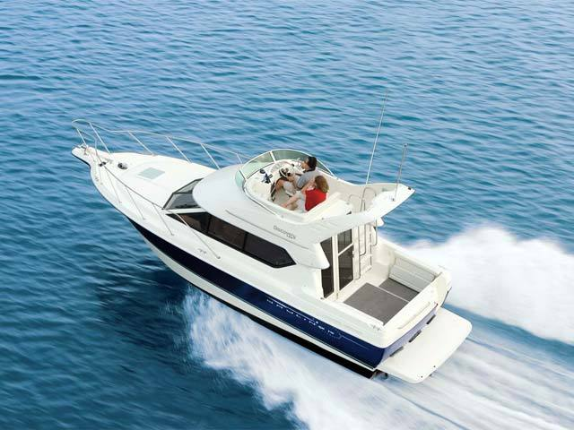 Research Bayliner Boats Discovery 288 On Iboats Com