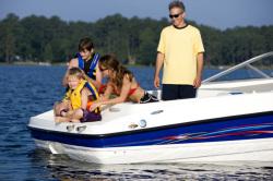2010 - Bayliner Boats - 195 BR