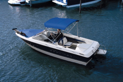 2010 - Bayliner Boats - 195 Discovery