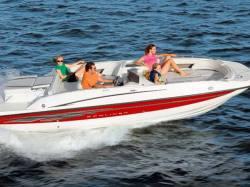 2010 - Bayliner Boats - 217 SD