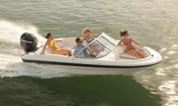 2011 - Bayliner Boats - 160 OB