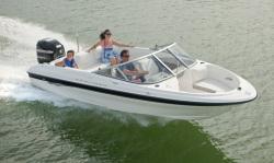 2011 - Bayliner Boats - 180 OB