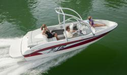 2011 - Bayliner Boats - 185 BR