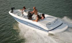 2011 - Bayliner Boats - 184 SF