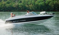 2011 - Bayliner Boats - 174SF