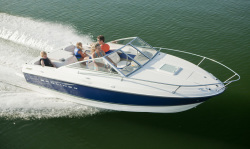 2011 - Bayliner Boats - 192 Discovery