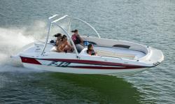 2011 - Bayliner Boats - 197 SD