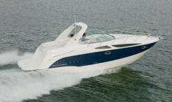 2011 - Bayliner Boats - 335 SB