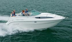 2011 - Bayliner Boats - 245 SB