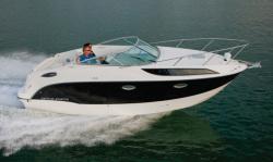 2011 - Bayliner Boats - 255 SB