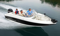 2012 - Bayliner Boats - 170 OB