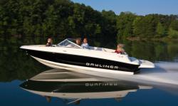 2012 - Bayliner Boats - 175 BR