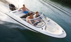 2012 - Bayliner Boats - 180 OB
