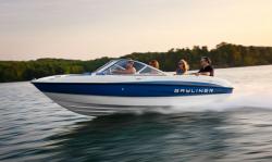 2012 - Bayliner Boats - 185 BR