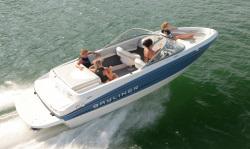 2012 - Bayliner Boats - 195 BR