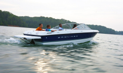 2012 - Bayliner Boats - 195 Discovery