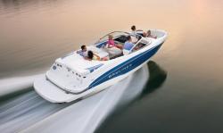 2012 - Bayliner Boats - 235 BR