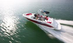 2012 - Bayliner Boats - 215 BR