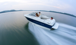2012 - Bayliner Boats - 192 Discovery Cuddy