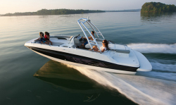 2012 - Bayliner Boats - 217 SD