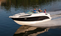 2012 - Bayliner Boats - 255 SB