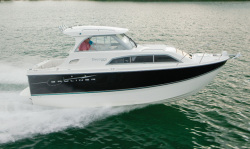 2012 - Bayliner Boats - 266 Discovery Cruiser