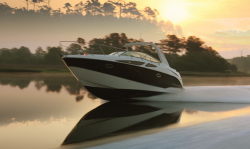 2012 - Bayliner Boats - 335 SB