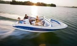 2013 - Bayliner Boats - 185 BR
