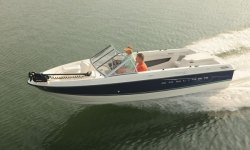 2013 - Bayliner Boats - 195 Discovery