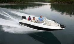 2013 - Bayliner Boats - 170 OB