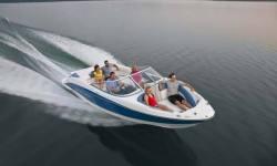 2013 - Bayliner Boats - 235 BR