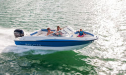 2013 - Bayliner Boats - 190 OB