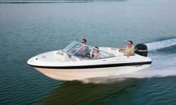 2013 - Bayliner Boats - 180 OB