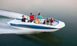 2013 - Bayliner Boats - 197 Deck Boat
