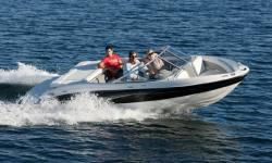 2013 - Bayliner Boats - 652 Cuddy