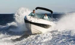 2013 - Bayliner Boats - 802 Cuddy